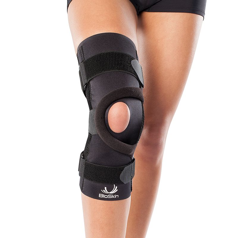 f02c5ad821 BioSkin Q Brace Patella Knee Support :: Sports Supports | Mobility |  Healthcare Products